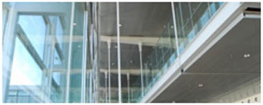 Chepping Commercial Glazing